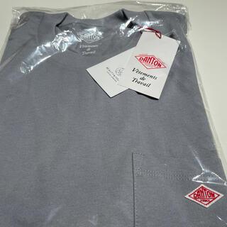 ビューティアンドユースユナイテッドアローズ(BEAUTY&YOUTH UNITED ARROWS)のユナイテッドアローズ ダントン teeシャツ(Tシャツ/カットソー(半袖/袖なし))