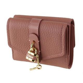 Chloe - Chloe  折りたたみ財布