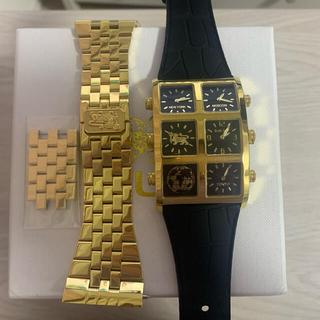 アヴァランチ(AVALANCHE)の【専用】icelink アヴァランチ 腕時計(腕時計(アナログ))
