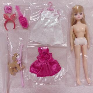 Takara Tomy - リカちゃん人形 ドレスセット
