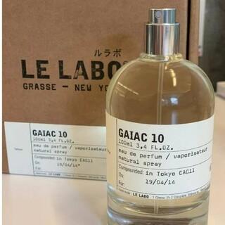 Aesop - Le labo GAIAC 10 100ml