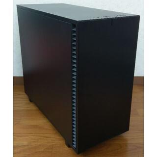 ゲーミングPC/Ryzen5-5600X/RTX3080/Win10Pro