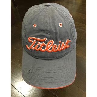 ニューエラー(NEW ERA)のNEW ERA タイトリス キャップ帽子(キャップ)