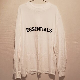 エッセンシャル(Essential)のEssentials エッセンシャルズ Mサイズ(Tシャツ/カットソー(七分/長袖))