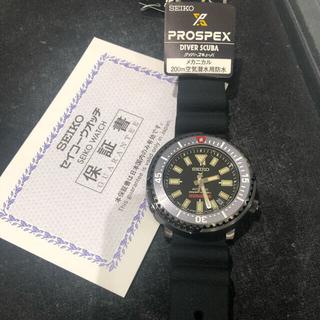 NEIGHBORHOOD - ネイバーフッド SEIKO prospex limited