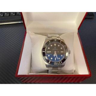 ザブマリ ノンデイト 腕時計