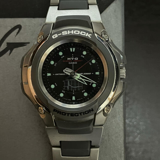 G-SHOCK - CASIO G-SHOCK 腕時計 MT-G 松坂大輔モデル