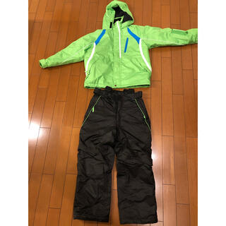 スポルディング(SPALDING)のスキーウェア 子供用140cm(ウエア)