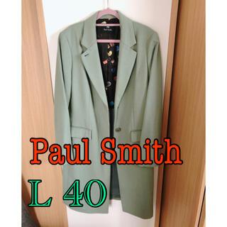ポールスミス(Paul Smith)のPaul Smith ポールスミス コート(ロングコート)