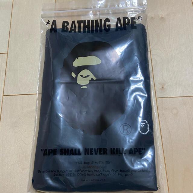 A BATHING APE(アベイシングエイプ)の★値下げしました★BAPE X LEVI'S TEE Tシャツ Lサイズ メンズのトップス(Tシャツ/カットソー(半袖/袖なし))の商品写真