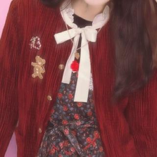 ✴︎vintage jacket(ノーカラージャケット)