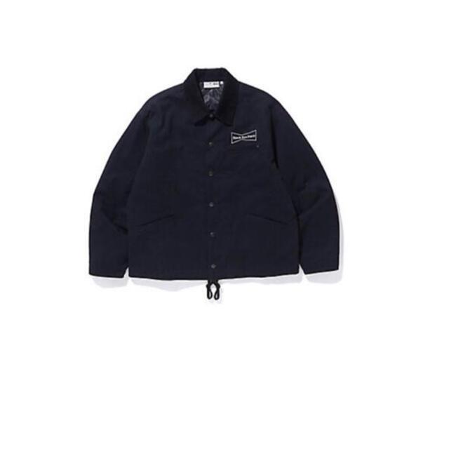 BLACK EYE PATCH×WASTED YOUTH ワークジャケット L メンズのジャケット/アウター(Gジャン/デニムジャケット)の商品写真