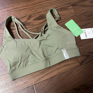 FOREVER 21 - 新品 Forever21 スポーツブラ