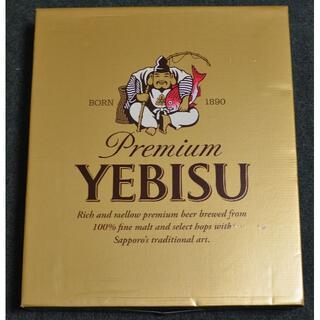 エビス(EVISU)のエビス プレミアム5種  350ml 15本(ビール)