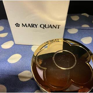 マリークワント(MARY QUANT)の【レア】マリークワント✿小物入れ(小物入れ)