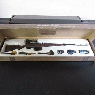 SVT単品 1/6 ライフルコレクション 1/6個人装備グレネードセット(ミリタリー)