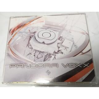 初回限定版 アルバム CD2枚組 DVD付 kemu VOCALOID(ボーカロイド)
