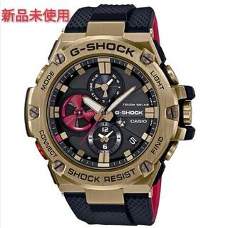 G-SHOCK - 【新品未使用】CASIO G-SHOCK GST-B100RH-1AJR