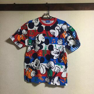 ディズニー(Disney)のTシャツ(Tシャツ/カットソー(半袖/袖なし))