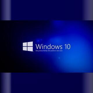 Windows10 Home ライセンス認証 プロダクトキー(PCパーツ)