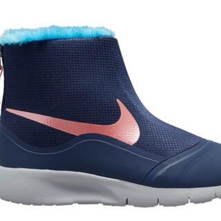 ナイキ(NIKE)のNIKE  防寒靴(ブーツ)