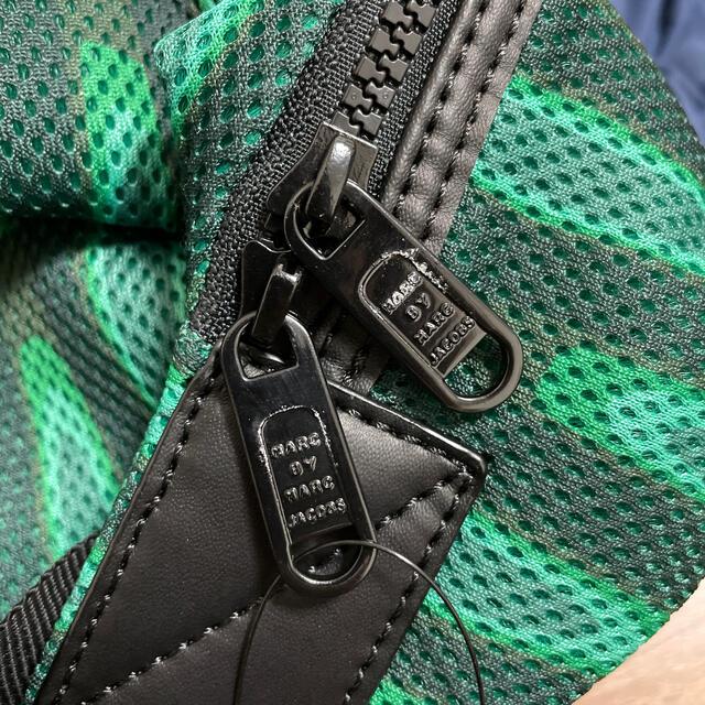 MARC BY MARC JACOBS(マークバイマークジェイコブス)の未使用☆ボディバッグ メンズのバッグ(ボディーバッグ)の商品写真