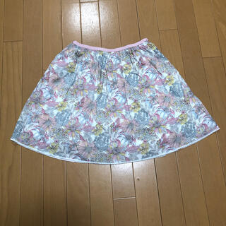 familiar - ファミリア スカート 150