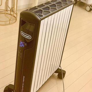 デロンギ(DeLonghi)のデロンギマルチダイナミックオイルヒーター(オイルヒーター)