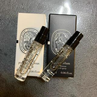 ディプティック(diptyque)のディプティック ヘアフレグランス 香水 2点セット(ヘアウォーター/ヘアミスト)