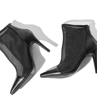 GRL - ショートブーツ ブラック 新品未使用
