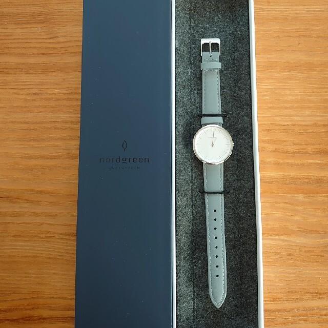 Daniel Wellington(ダニエルウェリントン)のnord green 腕時計 メンズの時計(腕時計(アナログ))の商品写真