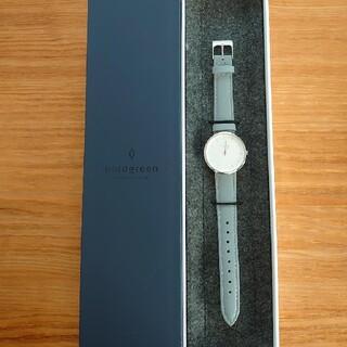 ダニエルウェリントン(Daniel Wellington)のnord green 腕時計(腕時計(アナログ))