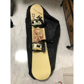 スノボ板 ブーツ セット