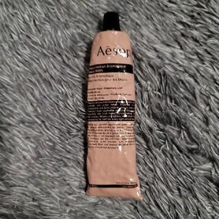 Aesop - イソップ ハンドクリーム