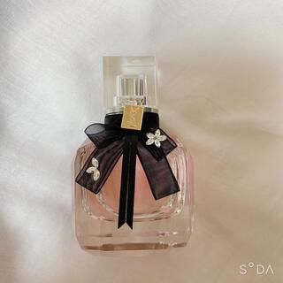 Yves Saint Laurent Beaute - イヴ・サンローラン モンパリフローラルオーデパルファム