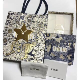 クリスチャンディオール(Christian Dior)のChristian Dior ショッパー保管袋 一式(ショップ袋)
