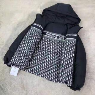 Dior デイオール ダウンジャケット