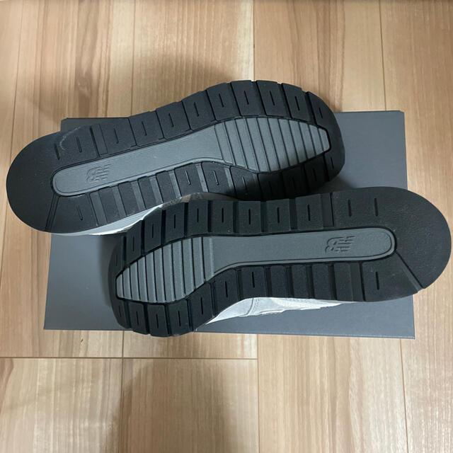 New Balance(ニューバランス)のNew Balance ニューバランス CM996 24.5cm レディースの靴/シューズ(スニーカー)の商品写真