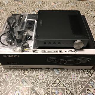 ヤマハ - ヤマハ WXA-50 ワイヤレスストリーミングアンプ