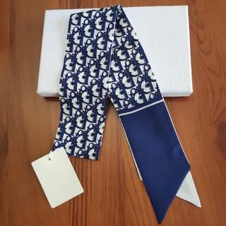 クリスチャンディオール(Christian Dior)のDior ディオール スカーフ レディース用(バンダナ/スカーフ)