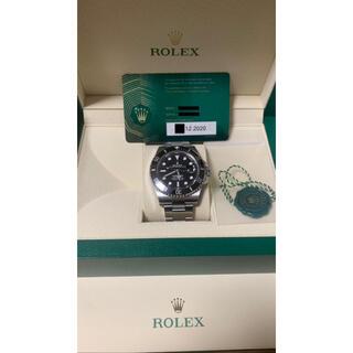 ROLEX - ロレックス サブマリーナ デイト 126610LN 新作 美品