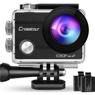 Crosstour アクションカメラ CT-7000(その他)