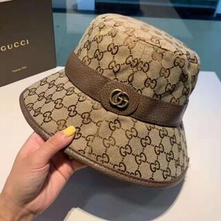 Gucci - GUCCI バケットハット