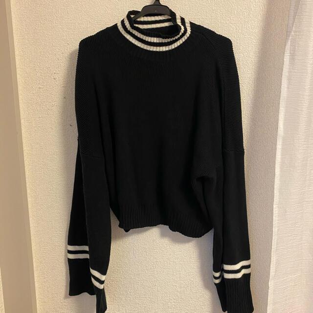 ENVYM(アンビー)のアンビー ニット レディースのトップス(ニット/セーター)の商品写真