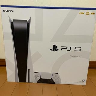 PlayStation - PS5 プレイステーション5 PlayStation5