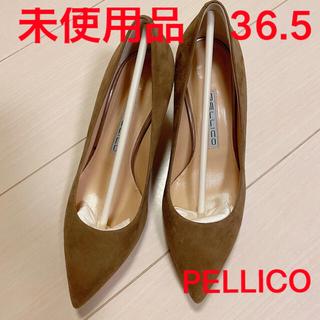 スタニングルアー(STUNNING LURE)のPELLICO ペリーコ パンプス 36.5サイズ(ハイヒール/パンプス)