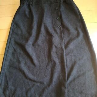 しまむら - おかだゆりさんコラボAラインスカート