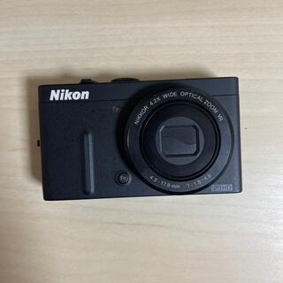 Nikon - Coolpix p310