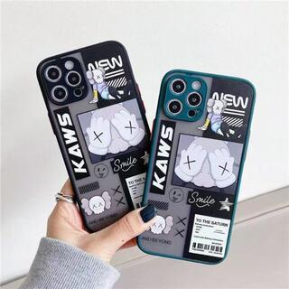 kaws ケース iPhone ケース iPhone 12 Pro ケース