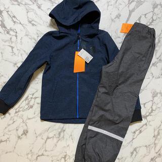 エイチアンドエム(H&M)の新品♡H&Mボード、スキーウェアー130.135(ウエア)